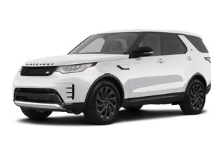 2021 Land Rover Discovery P360 S R-Dynamic SUV