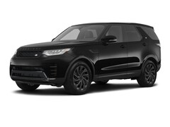 New 2021 Land Rover Discovery P360 S R-Dynamic SUV for sale in Houston