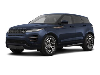 New 2021 Land Rover Range Rover Evoque R-Dynamic HSE Sport Utility Sudbury MA