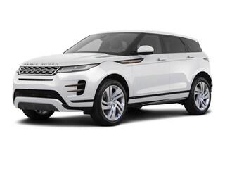 New Lincoln for sale 2021 Land Rover Range Rover Evoque R-Dynamic S SUV in El Paso, TX