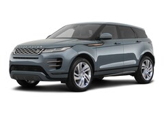 2021 Land Rover Range Rover Evoque R-Dynamic S