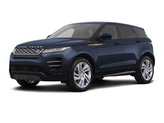 2021 Land Rover Range Rover Evoque R-Dynamic S Sport Utility