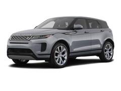 2021 Land Rover Range Rover Evoque SE SE AWD