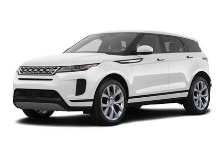 2021 Land Rover Range Rover Evoque P250 SE SUV
