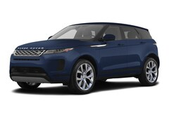 New 2021 Land Rover Range Rover Evoque SE SE AWD for Sale in Fife WA