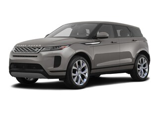 New 2021 Land Rover Range Rover Evoque SE SE AWD for sale in Thousand Oaks, CA