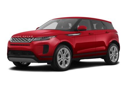 2021 Land Rover Range Rover Evoque S SUV