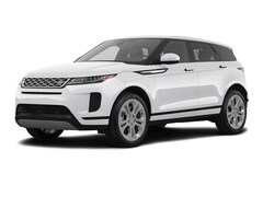 2021 Land Rover Range Rover Evoque S Not Specified