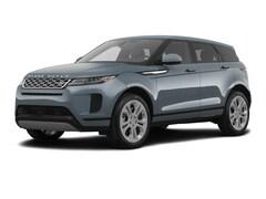 New 2021 Land Rover Range Rover Evoque S SUV for sale in Houston