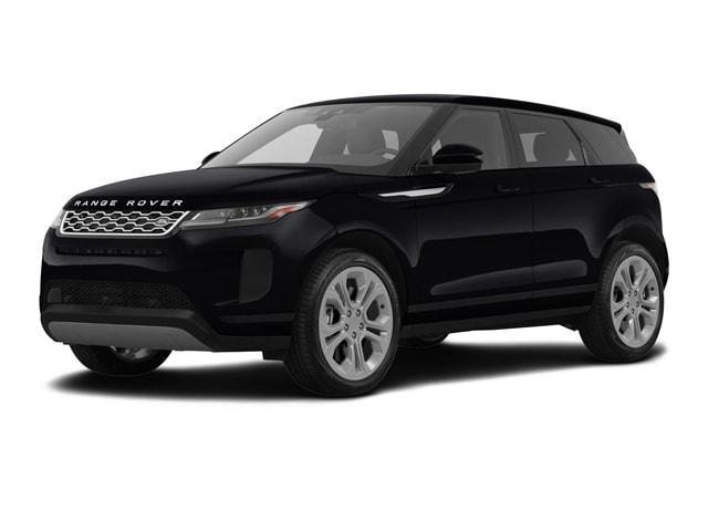 2021 Land Rover Range Rover Evoque AWD S SUV