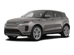 New 2021 Land Rover Range Rover Evoque S S AWD for Sale in Fife WA