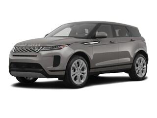 2021 Land Rover Range Rover Evoque S AWD S  SUV
