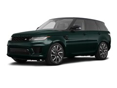 2021 Land Rover Range Rover Sport Autobiography V8 Supercharged Autobiography