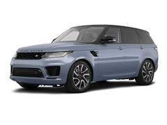 2021 Land Rover Range Rover Sport Autobiography SUV