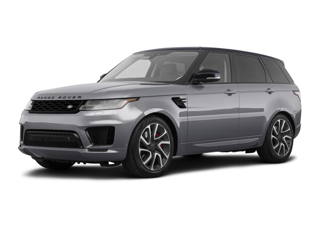 2021 Land Rover Range Rover Sport SUV
