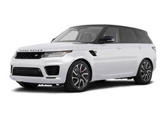 2021 Land Rover Range Rover Sport Autobiography AWD P525 Autobiography  SUV