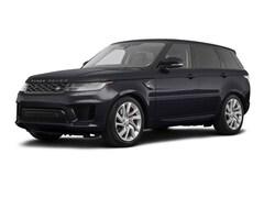 2021 Land Rover Range Rover Sport HSE Dynamic AWD P525 HSE Dynamic  SUV