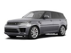 2021 Land Rover Range Rover Sport HSE Dynamic SUV