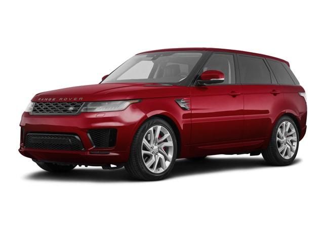 2021 Land Rover Range Rover Sport AWD P525 HSE Dynamic SUV