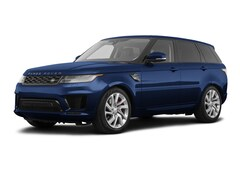 2021 Land Rover Range Rover Sport HSE Dynamic Sport Utility