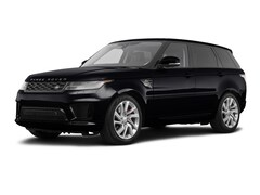 New 2021 Land Rover Range Rover Sport HSE Dynamic AWD P525 HSE Dynamic  SUV for sale New York
