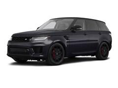 2021 Land Rover Range Rover Sport HST Mhev AWD HST MHEV  SUV