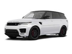 2021 Land Rover Range Rover Sport HST AWD HST MHEV  SUV