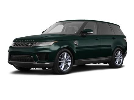 2021 Land Rover Range Rover Sport SE Sport Utility