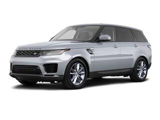 New Lincoln for sale 2021 Land Rover Range Rover Sport SE SUV in El Paso, TX