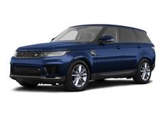 New 2021 Land Rover Range Rover Sport SE SUV in Cape Cod, MA