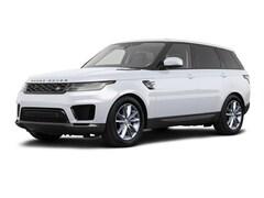 New 2021 Land Rover Range Rover Sport SE SUV in Houston