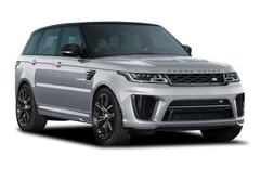 2021 Land Rover Range Rover Sport SVR SUV