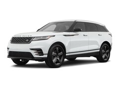 New 2021 Land Rover Range Rover Velar R-Dynamic S SUV for sale in Crown Point IN