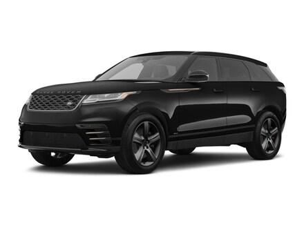 2021 Land Rover Range Rover Velar R-Dynamic S Sport Utility