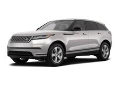 New 2021 Land Rover Range Rover Velar S SUV