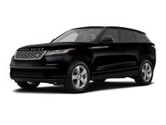 New 2021 Land Rover Range Rover Velar S SUV in Macomb, MI