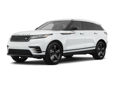2021 Land Rover Range Rover Velar P340 R-Dynamic S