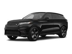 New 2021 Land Rover Range Rover Velar R-Dynamic S SUV in Macomb, MI