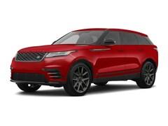 New 2021 Land Rover Range Rover Velar R-Dynamic HSE SUV in Hanover, MA