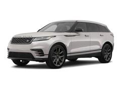New 2021 Land Rover Range Rover Velar R-Dynamic HSE SUV in Cape Cod, MA