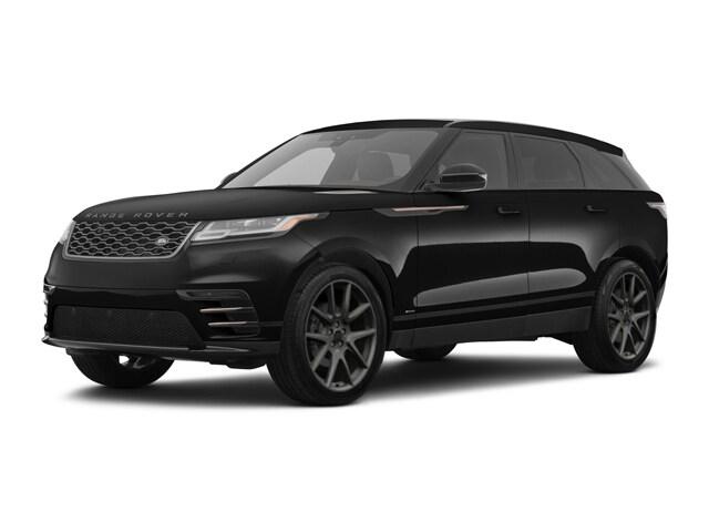 2021 Land Rover Range Rover Velar AWD P400 R-Dynamic HSE SUV