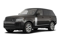 2021 Land Rover Range Rover Autobiography Autobiography SWB