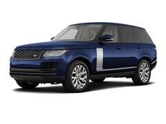 2021 Land Rover Range Rover Autobiography Autobiography SWB