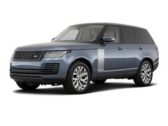 2021 Land Rover Range Rover Autobiography SUV