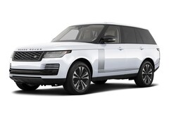 2021 Land Rover Range Rover Fifty AWD Fifty  SUV