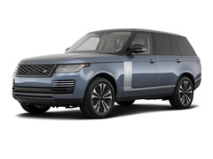 2021 Land Rover Range Rover Fifty Sport Utility