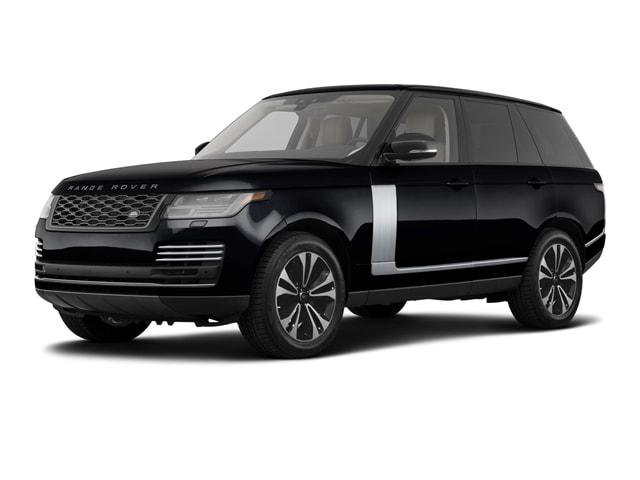 2021 Land Rover Range Rover SUV