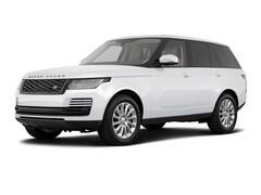 2021 Land Rover Range Rover HSE PHEV Sport Utility