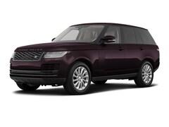 2021 Land Rover Range Rover HSE PHEV PHEV HSE