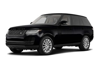 New 2021 Land Rover Range Rover HSE PHEV PHEV HSE for sale in Thousand Oaks, CA